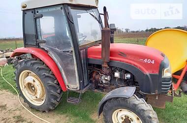 YTO 404 2009 в Херсоне