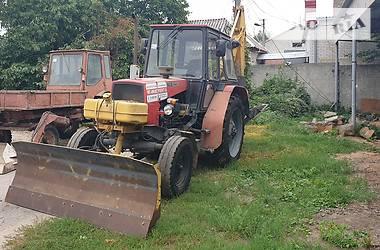 ЮМЗ 2126 2008 в Умани