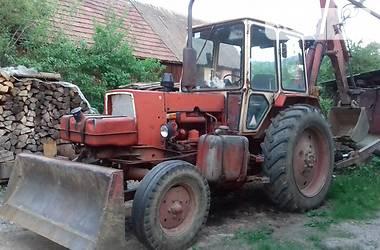 ЮМЗ 2621 1987 в Ужгороде