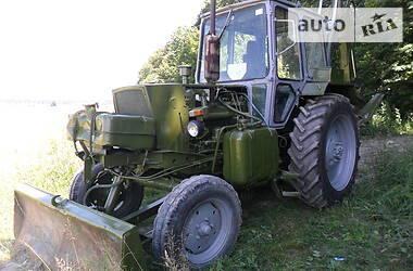 Экскаватор погрузчик ЮМЗ 2621 1986 в Калиновке