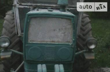 ЮМЗ 6 1986 в Волочиске