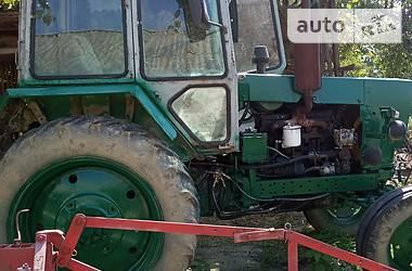 Трактор сільськогосподарський ЮМЗ 6 1993 в Виноградові