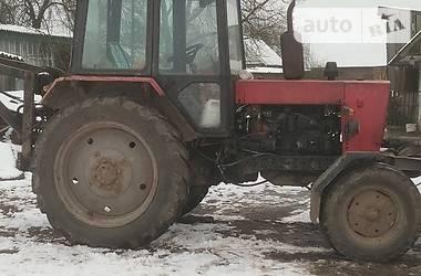 Трактор сільськогосподарський ЮМЗ 6 1988 в Олевську