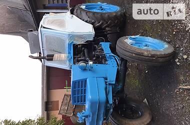 Трактор сільськогосподарський ЮМЗ 6 1979 в Тячеві