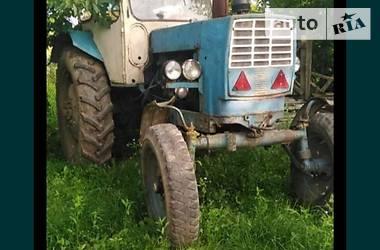 Трактор сельскохозяйственный ЮМЗ 6 1980 в Черновцах