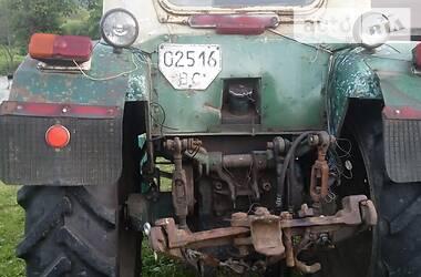 Трактор ЮМЗ 6 1989 в Бориславі
