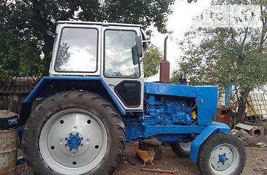 Трактор сельскохозяйственный ЮМЗ 6А 1992 в Николаеве