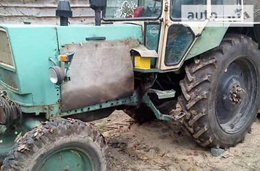 Трактор сільськогосподарський ЮМЗ 6АКЛ 1988 в Малині