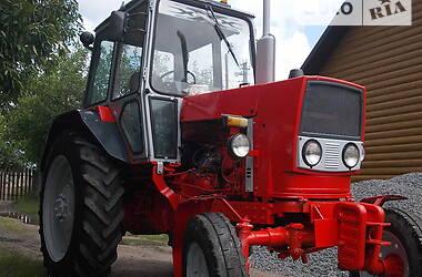 Трактор сільськогосподарський ЮМЗ 6АКЛ 1992 в Рокитному