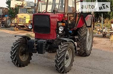 Трактор сільськогосподарський ЮМЗ 6АКЛ 1992 в Олешках