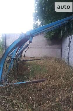 Трактор сельскохозяйственный ЮМЗ 6АКЛ 1992 в Кривом Роге