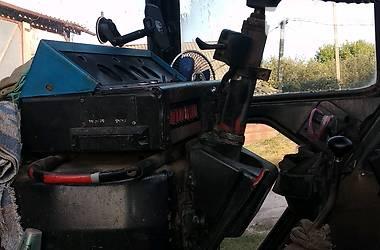 Трактор сельскохозяйственный ЮМЗ 6АКЛ 1998 в Верхнеднепровске
