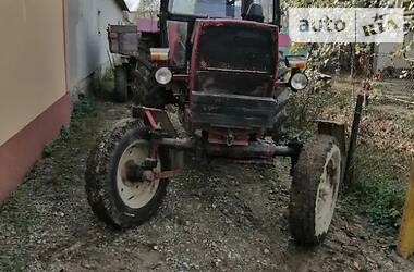 Трактор сельскохозяйственный ЮМЗ 6АКЛ 1991 в Виноградове