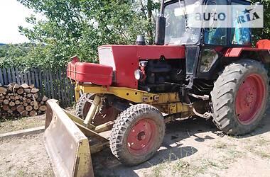 ЮМЗ 6AKM 2004 в Ивано-Франковске