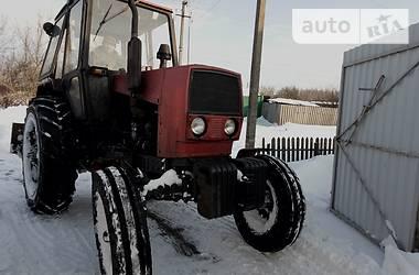 ЮМЗ 8040.2 2007 в Харькове