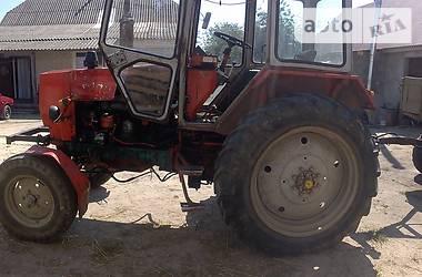 ЮМЗ 8070 2001 в Луцке