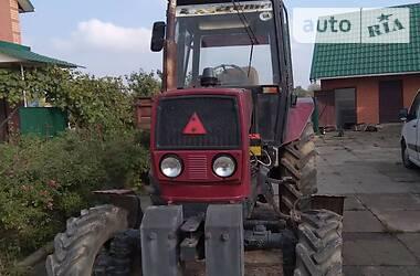 ЮМЗ 8240 2004 в Хмельнике