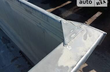 Самоскид напівпричіп Zaslaw NS 2009 в Радехові