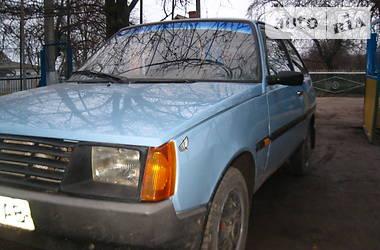 ЗАЗ 1102 Таврия 1994 в Кропивницком