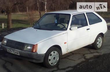 ЗАЗ 1102 Таврія 2001 в Запоріжжі