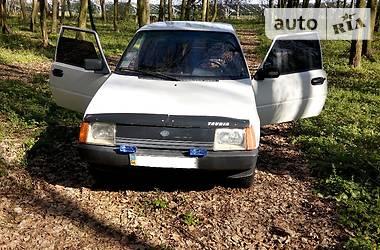 ЗАЗ 1102 Таврия 1996 в Баре