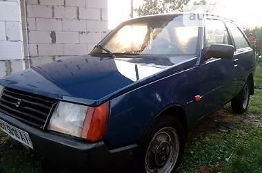 ЗАЗ 1102 Таврия 1995 в Владимирце