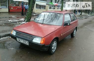 ЗАЗ 1102 Таврия 1995