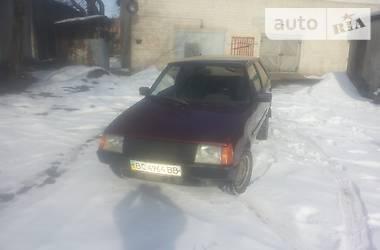 ЗАЗ 1102 Таврия 2001 в Львове