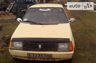 ЗАЗ 1102 Таврия 1989 в Нововолынске