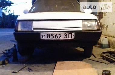 ЗАЗ 1102 Таврия 1990 в Запорожье