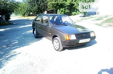 ЗАЗ 1102 Таврия 1989 в Запорожье