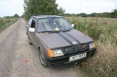 ЗАЗ 1102 Таврия 1994 в Ужгороде