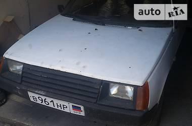 ЗАЗ 1102 Таврия 1994 в Донецке