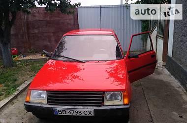 ЗАЗ 1102 Таврия 1993 в Никополе