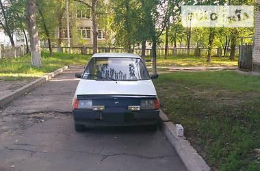 ЗАЗ 1102 Таврия 1992 в Луганске