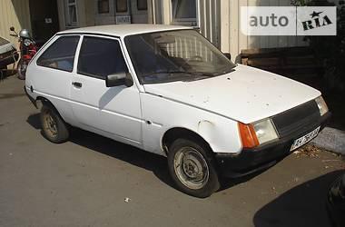 ЗАЗ 1102 Таврия 1990 в Донецке