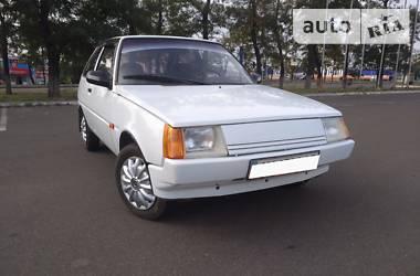 ЗАЗ 1102 Таврия 1992 в Донецке