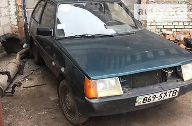 ЗАЗ 1102 Таврия 1999 в Ровно