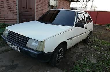 ЗАЗ 1102 Таврия 1994 в Днепре