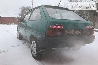 ЗАЗ 1102 Таврия 1995 в Городенке