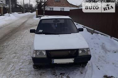 ЗАЗ 1102 Таврія 1991 в Черкасах