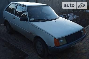 ЗАЗ 1102 Таврия 1991 в Фастове