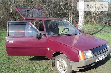 ЗАЗ 1102 Таврия 1995 в Харькове