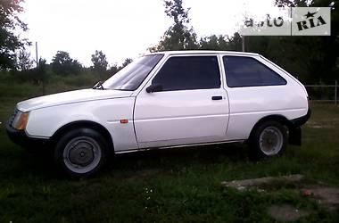 ЗАЗ 1102 Таврия 1992 в Заречном