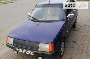 ЗАЗ 1102 Таврія 2001 в Якимівці