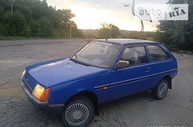 ЗАЗ 1102 Таврія 2001 в Березівці