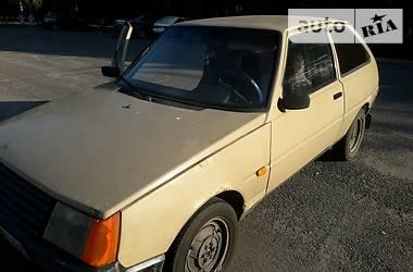 ЗАЗ 1102 Таврія 1993 в Кривому Розі