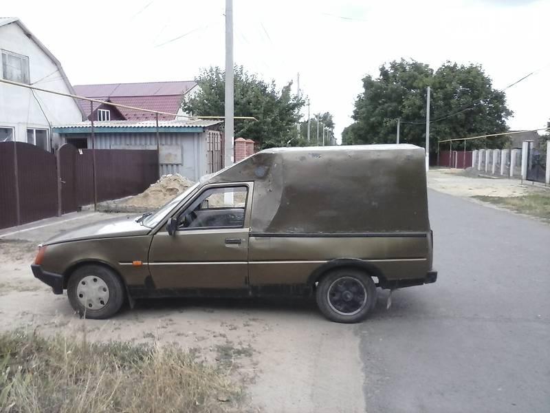 Пікап ЗАЗ 1102 Таврія 1995 в Одесі