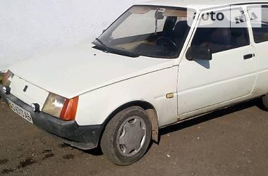 ЗАЗ 1102 Таврия 1993 в Перечине
