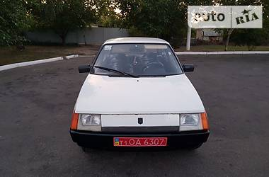 ЗАЗ 1102 Таврия 1992 в Измаиле